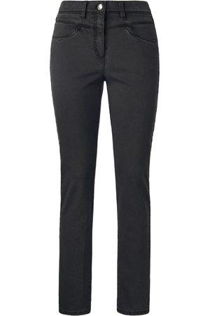 Brax Super Slim-Thermolite-jeans model Laura New Van Raphaela by