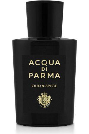 Acqua Di Parma Oud & spice eau de parfum natural spray 100 ml