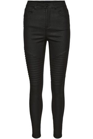 VERO MODA Vmsophia High-waist Biker Skinny Jeans Dames