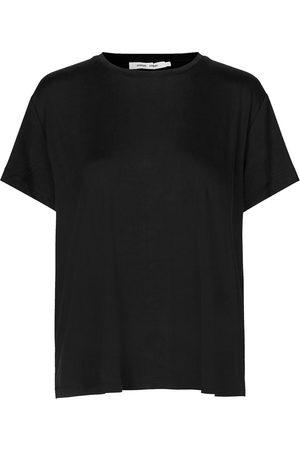 Samsøe Samsøe Dames Korte mouw - T-shirt F15312615