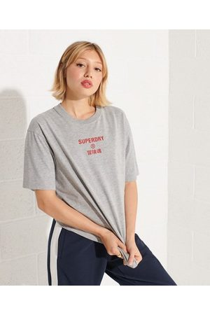 Superdry Corporate Logo T-shirt