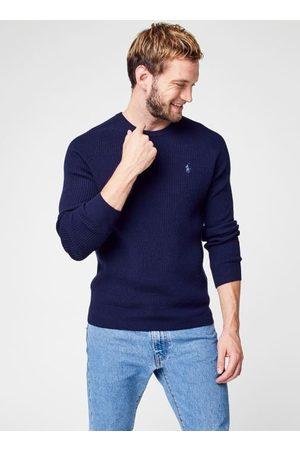 Polo Ralph Lauren Ls Rib Cn Long Sleeve Sweater by