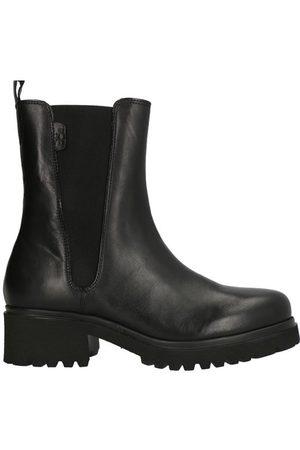Aqa shoes Dames Enkellaarzen - A7981