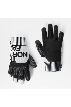 TheNorthFace Heren Handschoenen - The North Face Il Solo Xlt-handschoenen Tnf Black/gardenia White Größe L Heren