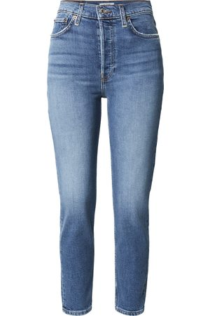 RE/DONE Dames Straight - Jeans '-90S