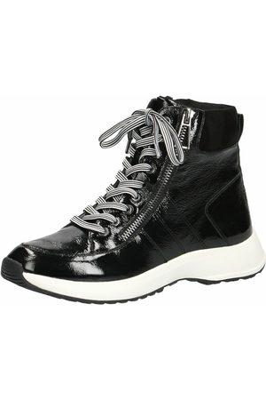Caprice Dames Sneakers - Sneakers hoog