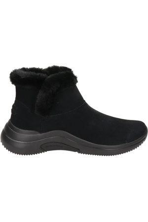 Skechers Go Walk rits- & gesloten boots