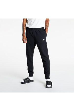 Nike Sportswear Club Men's Joggers Black/ Black/ White
