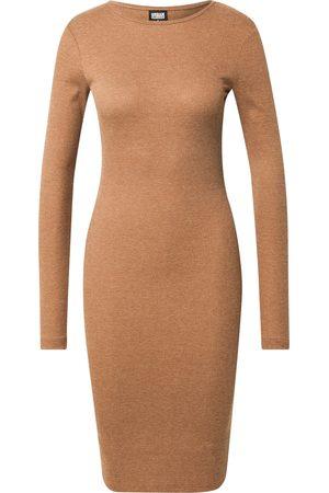 Urban classics Gebreide jurk
