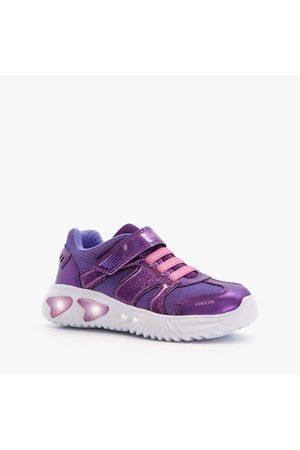 Geox Meisjes sneakers met lichtjes