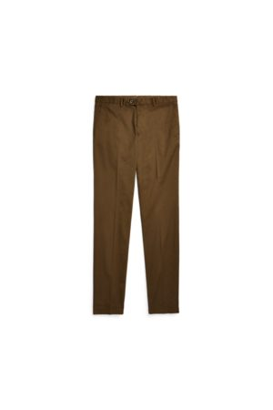 Ralph Lauren Slim Fit Stretch Twill Trouser