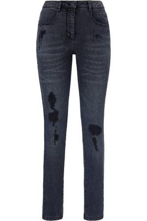 Marc Aurel Jeans destroyed effecten Van