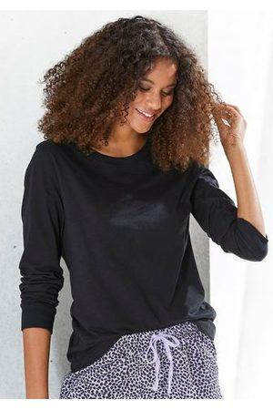 vivance collection Shirt met lange mouwen