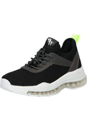 Nine West Sneakers laag 'CATCHME2