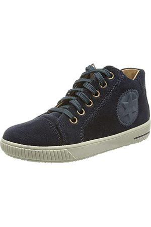 Superfit 1000348, Sneaker jongens 27 EU