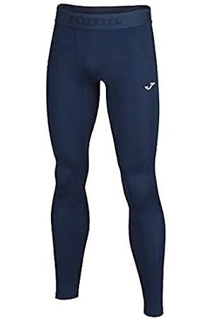 Joma Olimpia Lange sportbroek voor heren, marineblauw, maat S