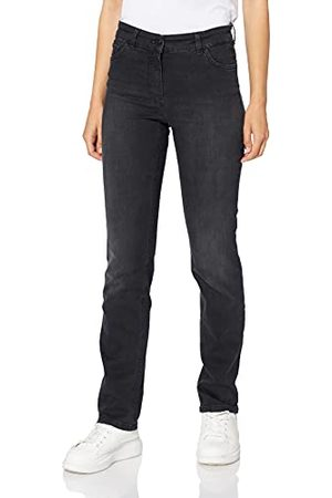 Gerry Weber Dames Straight Fit Jeans