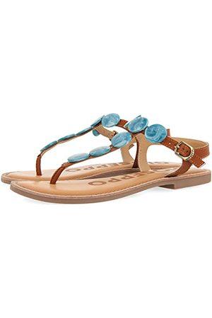 Gioseppo Dames Bern platte sandaal, , 41 EU