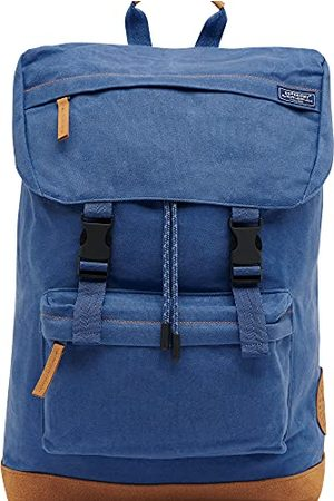 Superdry Dames W9110149a Waxed Canvas Topload Rugzak
