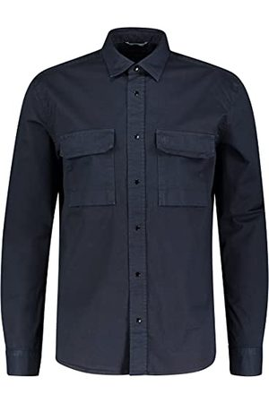 Marc O' Polo Marc O´Polo 126098442068 overhemd voor heren, maat M