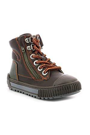 Kickers 830160-30-53, Hi-Top Sneakers Unisex Baby 36.5 EU