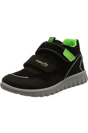 Superfit 1006199, Sneaker jongens 20 EU