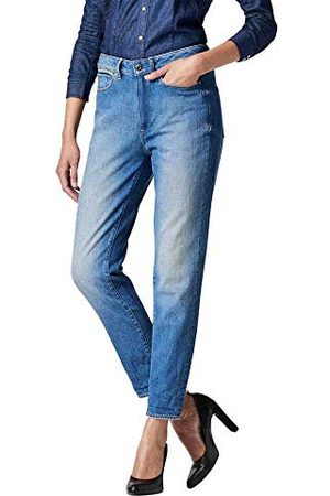 G-Star Dames 3301 90's tapered jeans
