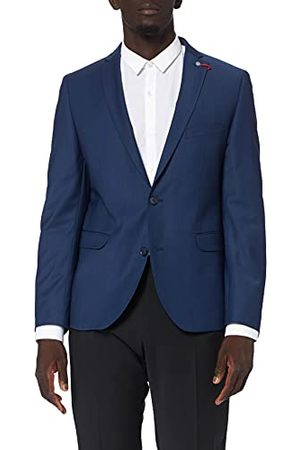 Club of Gents Heren CG Caden SV Business-pak jas, , normaal