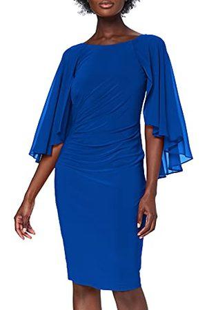 Gina Bacconi Chiffon en Jersey jurk voor dames