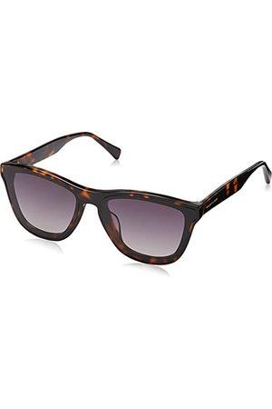 Hawkers · One Downtown zonnebril voor dames en heren. - grijs - One Size