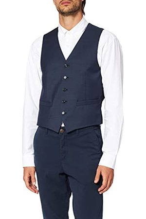 Pierre Cardin Heren vest Wesley pak vest, (3101), 52