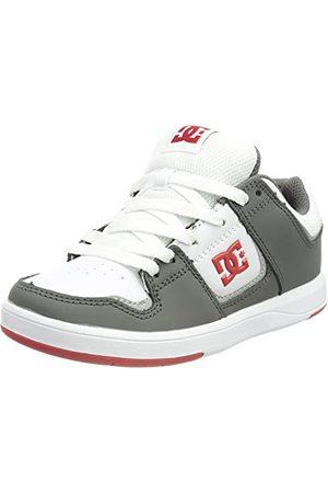 DC ADBS700090-wyr, Sneaker jongens 37 EU