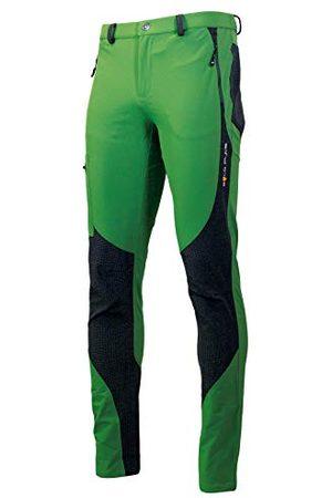 SOLO CLIMB Civetta sportbroek, groen, standaard, uniseks, voor volwassenen