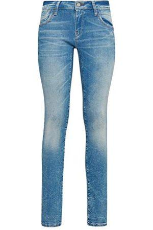 Mavi Dames LineSlim Jeans (smalle pijpen)