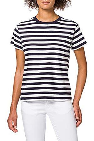 Marc O' Polo Dames 116210051561 T-shirt, L50, XL