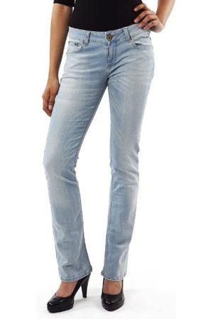 Cross Jeans Dames Jeans Slim Fit, P 465-311 / Kate