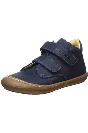 Däumling 070511S47, Sneaker jongens 25 EU Schmal