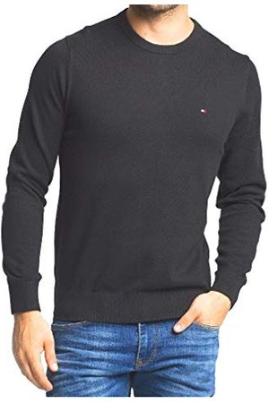 Tommy Hilfiger Herentrui, (093 Charcoal Heather), 48 NL