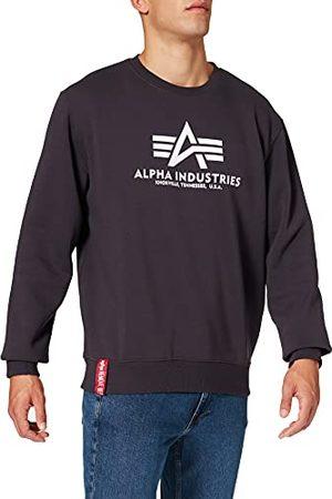 Alpha Industries Basic sweater trainingspak voor heren - grijs - XX-Large
