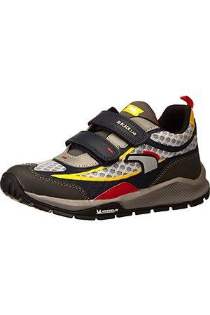 Primigi Jongens Sneakers - 7436122, Sneaker Jongens 33 EU