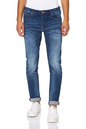 Scotch&Soda Heren Skim Straight Jeans