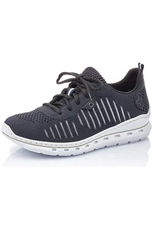 Rieker L2227, Sneaker Dames 43 EU