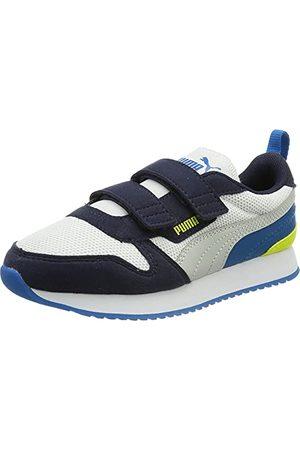 PUMA 373617, Sneakers Unisex kinderen 30.5 EU