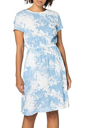 Timezone Casual jurk voor dames met print