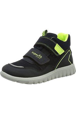 Superfit 1006199, Sneaker jongens 24 EU
