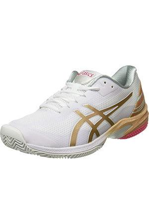 Asics 1042A146-100_41,5, tennisschoenen Dames 41.5 EU