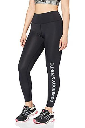 Superdry Dames Training Essentiële Leggings - - XS