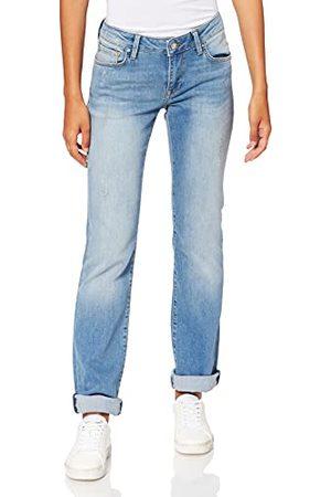 Mavi Olivia Jeans voor dames, (Shaded Str 23298), 28W x 32L