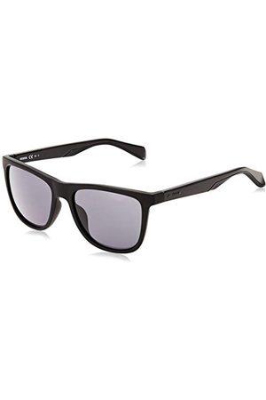 Fossil Heren Fos 3086/S zonnebril, meerkleurig (Mtt Black), 55