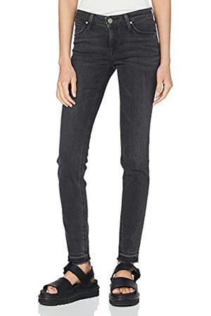 Lee Dames Skinny - Scarlett skinny jeans voor dames.